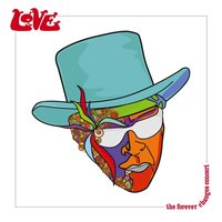 The Forever Changes Concert — Love, Arthur Lee