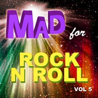 Mad for Rock n Roll, Vol. 5 — сборник