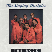 The Rock — The Singing Disciples