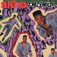 Crazy Noise — Stezo