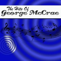 The Hits Of George McCrae — George McCrae