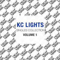 Singles Collection, Vol. 1 — KC Lights