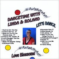 Love Blossoms — Dancetime with Linda & Roland