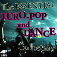 The Essential Euro-Pop and Dance Collection — The Hit Co.