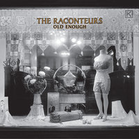 Old Enough — The Raconteurs