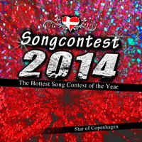 Songcontest 2014 (The Hottest Song Contest of the Year) — Star of Copenhagen