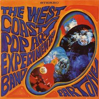 Part One — The West Coast Pop Art Experimental Band