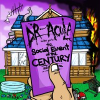 The Social Event Of The Century — Dr. Acula
