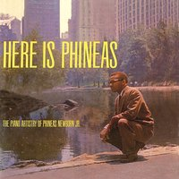 Here Is Phineas — Phineas Newborn Jr.