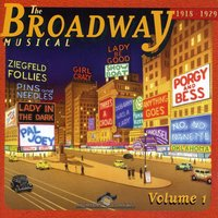 The Broadway Musical 60 Songs — сборник