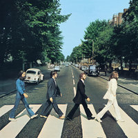 Abbey Road — The Beatles