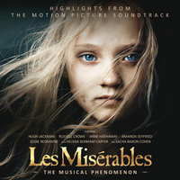 Les Misérables: Highlights From The Motion Picture Soundtrack — сборник