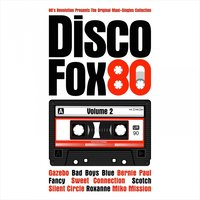 Disco Fox 80, Vol. 2 — сборник