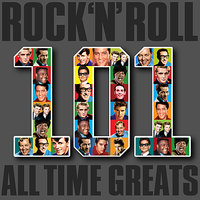 Rock 'n' Roll - 101 All Time Greats — сборник