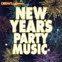 New Year's Party Music — The Hit Crew