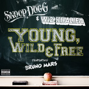 Wiz Khalifa, Snoop Dogg, Bruno Mars - Young, Wild & Free