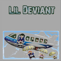 Almost Wealthy — Lil Deviant