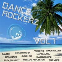 Dance Rockerz, Vol. 1 — сборник