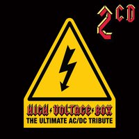 High Voltage Box: The Ultimate AC/DC Tribute — сборник