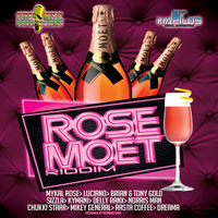 Rose Moet Riddim — Delly Ranx