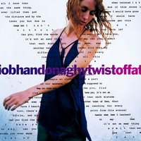 Twist of Fate — Siobhan Donaghy