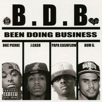 Breakin Hearts Presents Been Doing Business — сборник