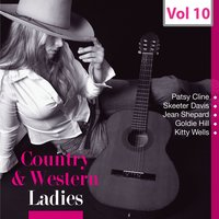Country & Western Ladies, Vol. 10 — сборник