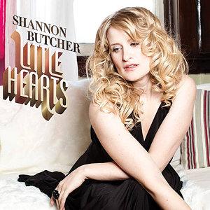 Shannon Butcher, Michael Kaeshammer - The Last Word (feat. Michael Kaeshammer)