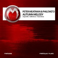 Autumn Melody — Peter Meatman, Philowz'o