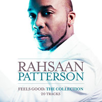Feels Good: The Collection — Rahsaan Patterson