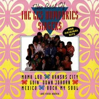 THE BEST OF LES HUMPHRIES SINGERS — The Les Humphries Singers