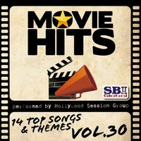 Movie Hits, Vol. 30 — Hollywood Session Group