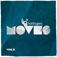 Hotfingers Moves, Vol.3 — сборник