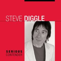 Serious Contender — Steve Diggle
