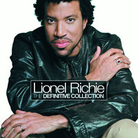 The Definitive Collection — Lionel Richie