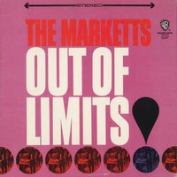 Out Of Limits! — The Marketts