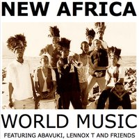 New Africa World Music — сборник
