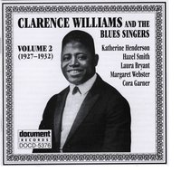 Clarence Williams & The Blues Singers Vol. 2 (1927-1932) — сборник