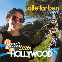 Little Hollywood — Janieck, Alle Farben