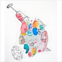 Spill the Wine — L.A. Carpool