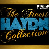 The Finest Collection: Haydn — Йозеф Гайдн