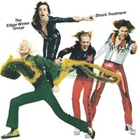 Shock Treatment — The Edgar Winter Group
