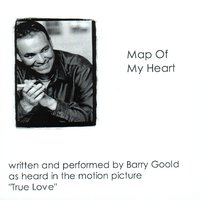Map Of My Heart — Barry Goold