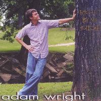 Right By My Side — Adam Wright