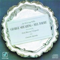 An Evening With George Shearing and Mel Tormé — George Shearing, Mel Tormé
