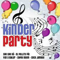 Kinderparty — сборник
