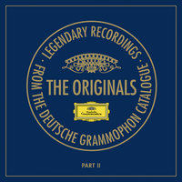 The Originals - Legendary Recordings From The Deutsche Grammophon Catalogue — сборник