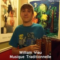 Musique traditionnelle — William Viau feat. Charles Viau