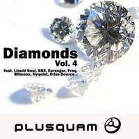 Diamonds Vol. 4 — Liquid Soul