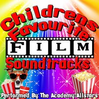 Childrens Favourite Film Soundtracks — The Academy Allstars